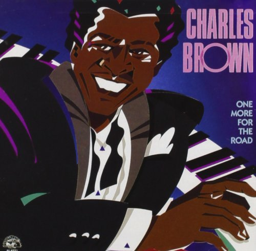 Charles Brown One More For The Road