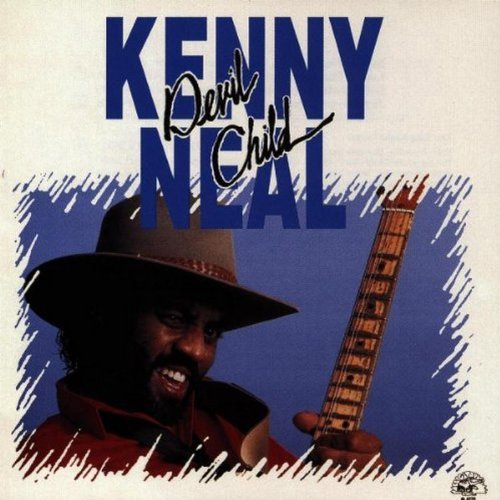 Kenny Neal Devil Child
