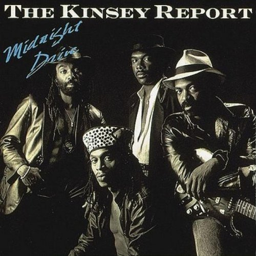 Kinsey Report Midnight Drive