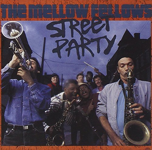 Mellow Fellows Street Party