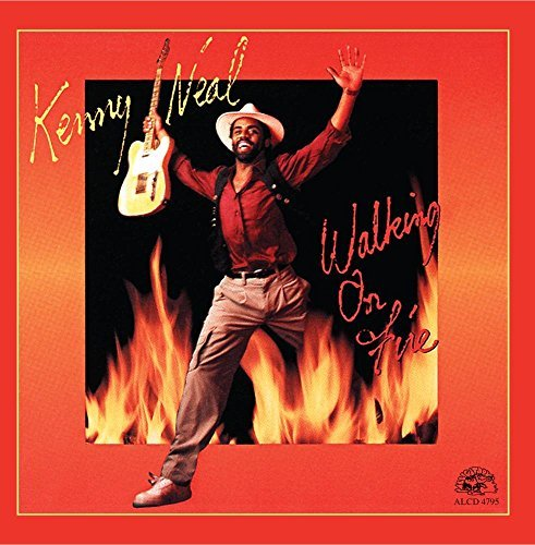 Kenny Neal Walking On Fire