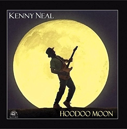 Kenny Neal Hoodoo Moon