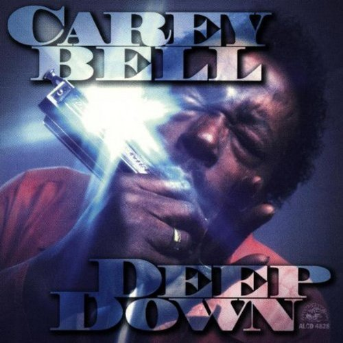 Carey Bell Deep Down
