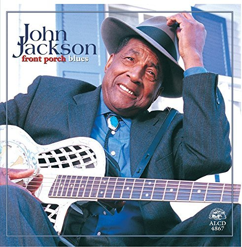 John Jackson Front Porch Blues