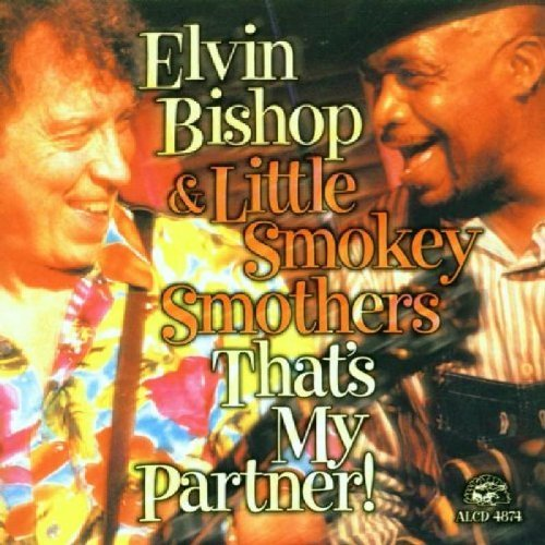 Bishop Smothers That's My Partner
