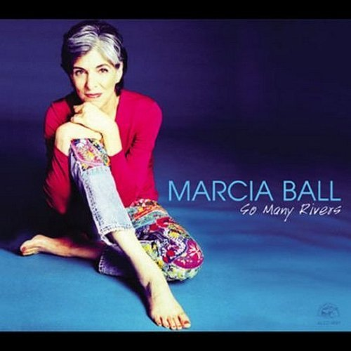 Marcia Ball So Many Rivers