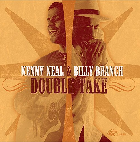 Neal Branch Double Take
