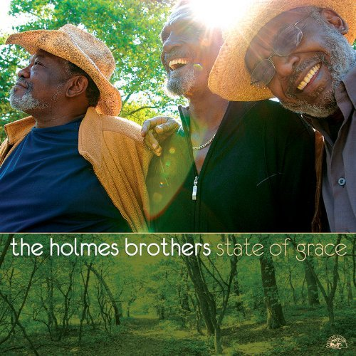 Holmes Brothers State Of Grace