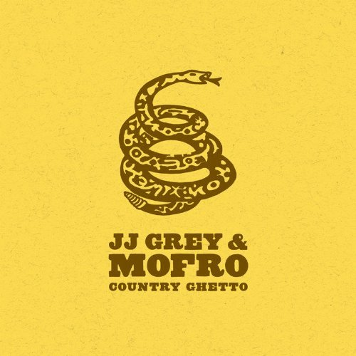 Jj & Mofro Grey Country Ghetto