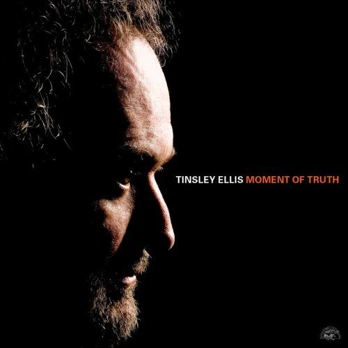 Tinsley Ellis Moment Of Truth