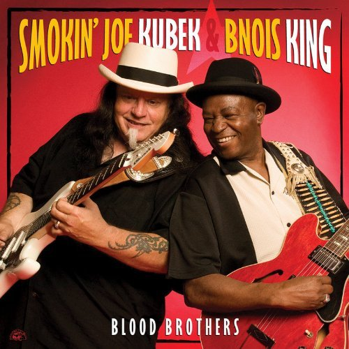 Kubek Bnois Blood Brothers