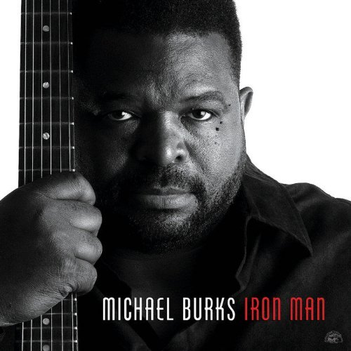Michael Burks Iron Man
