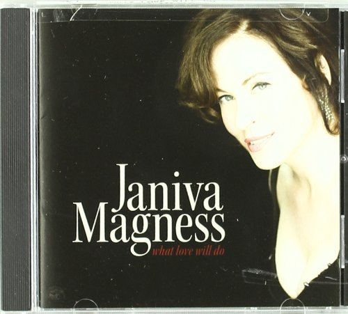 Janiva Magness What Love Will Do