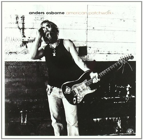 Anders Osborne American Patchwork
