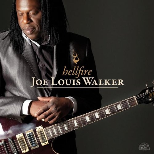Joe Louis Walker Hellfire