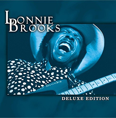 Lonnie Brooks Deluxe Edition