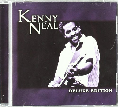 Kenny Neal Deluxe Edition Deluxe Edition