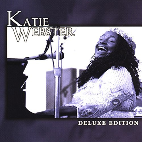 Katie Webster Deluxe Edition Remastered Incl. Bonus Tracks
