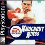 Psx Knockout Kings E