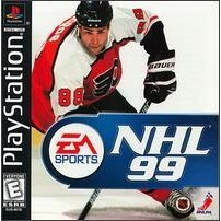 Psx Nhl Hockey '99 E