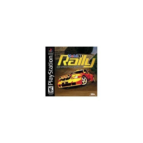 Psx Rally Championship Rp