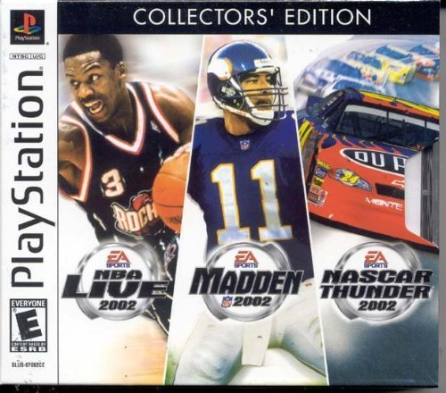 Psx Ea Sports Pack
