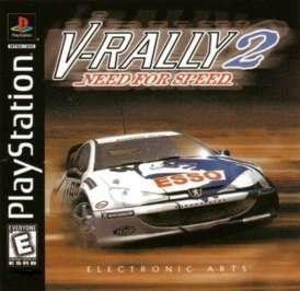 Psx Need For Speed V Rally 2 E