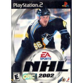 Ps2 Nhl 2002 Rp