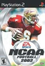 Ps2 Ncaa Football 2002 Rp