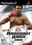 Ps2 Knockout Kings 2002