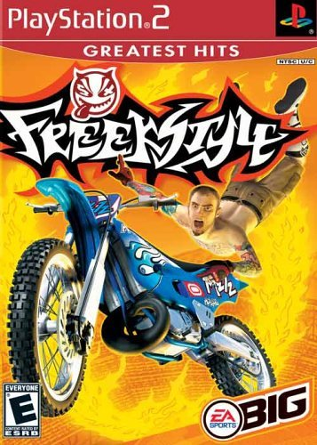 Ps2 Freekstyle