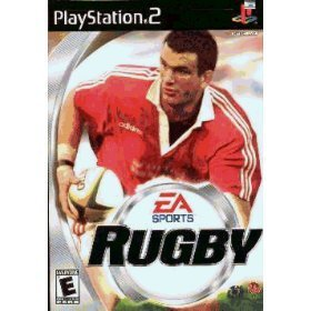 Ps2 Rugby 2002 Rp