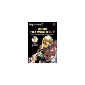 Ps2 Fifa World Cup 2002