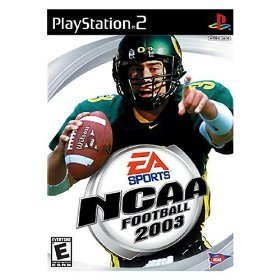 Ps2 Ncaa Football 2003