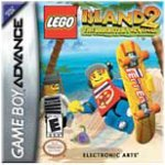 Gba Lego Island 2 The Brickster's