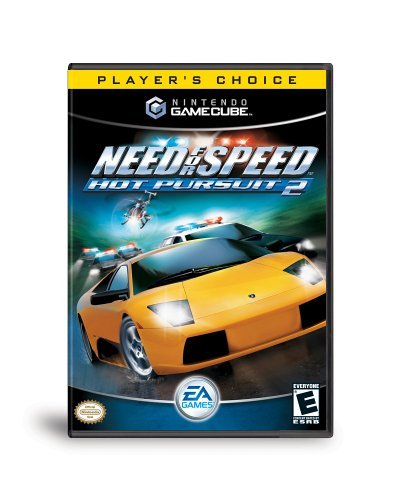 Cube Need For Speed Hot Pursuit 2 E