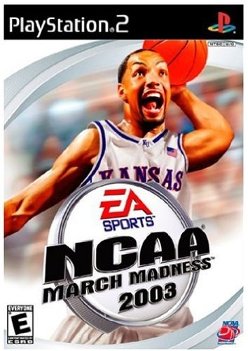 Ps2 Ncaa March Madness 2003