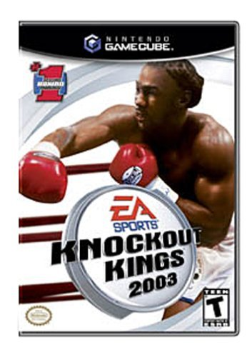 Cube Knockout Kings T