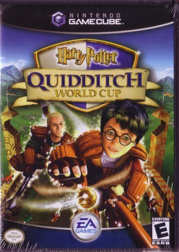 Cube Harry Potter Quidditch World Cup