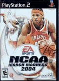 Ps2 Ncaa March Madness 2004