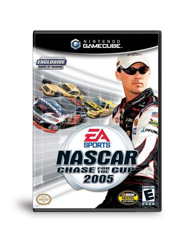 Cube Nascar 2005 Chase For The Cup