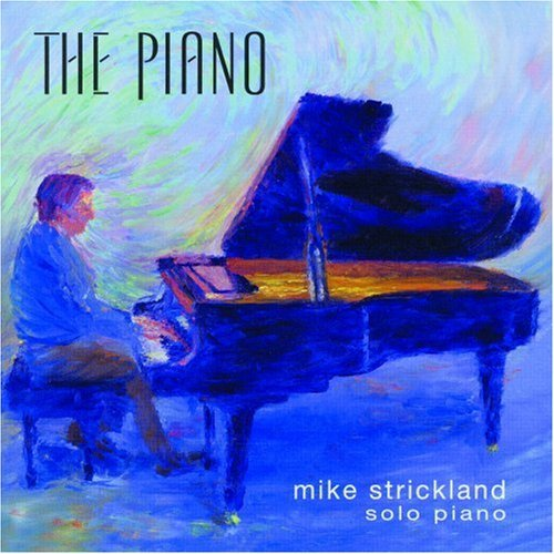Mike Strickland Piano