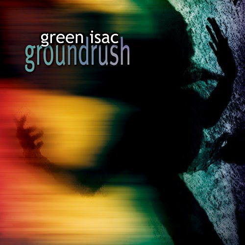 Green Isac Groundrush