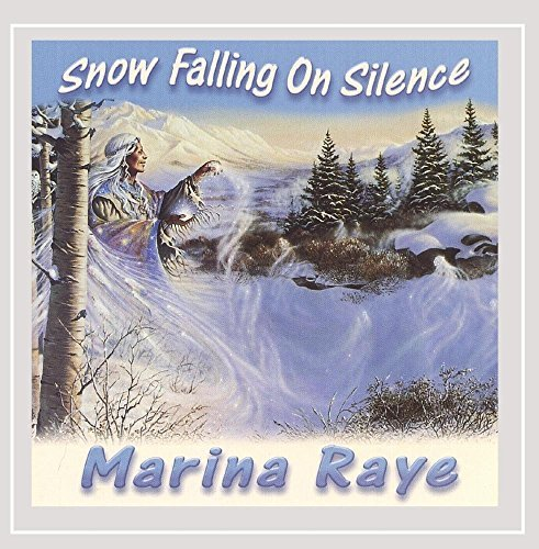 Raye Marina Snow Falling On Silence