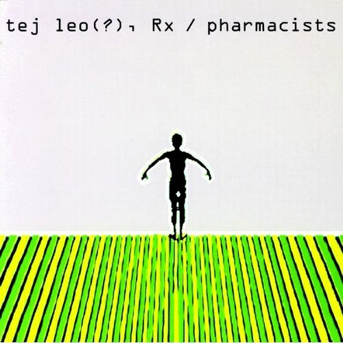 Ted Leo & The Pharmacists Ted Leo & The Pharmacists