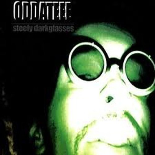 Oddateee Steely Darkglasses