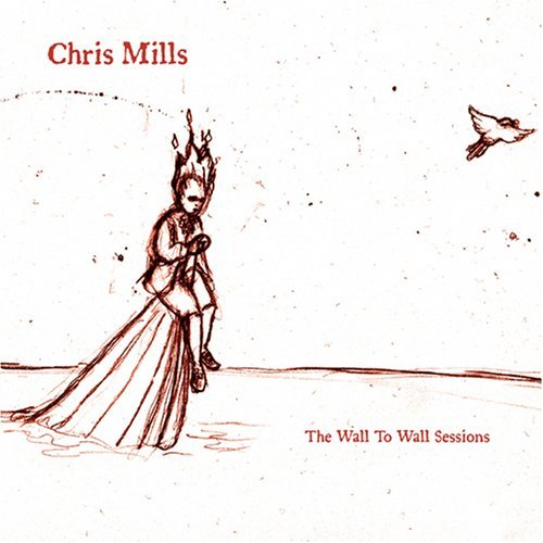 Chris Mills Wall To Wall Sessions