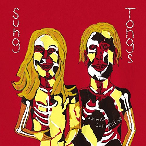 Animal Collective Sung Tongs