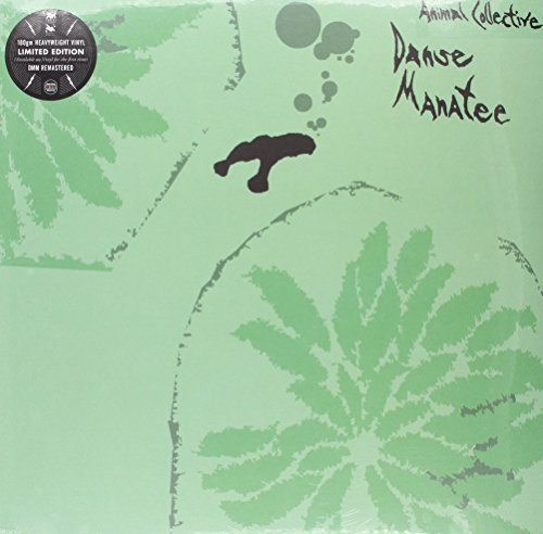 Animal Collective Danse Manatee 2 Lp