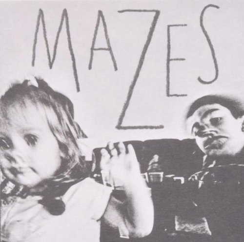 Mazes Thousand Heys